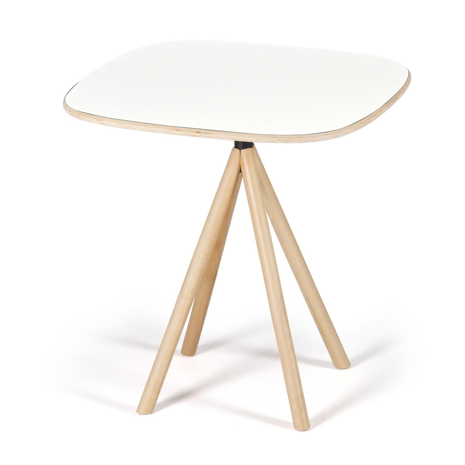 Stół Mannequin - MQ 01 - 70 - biały