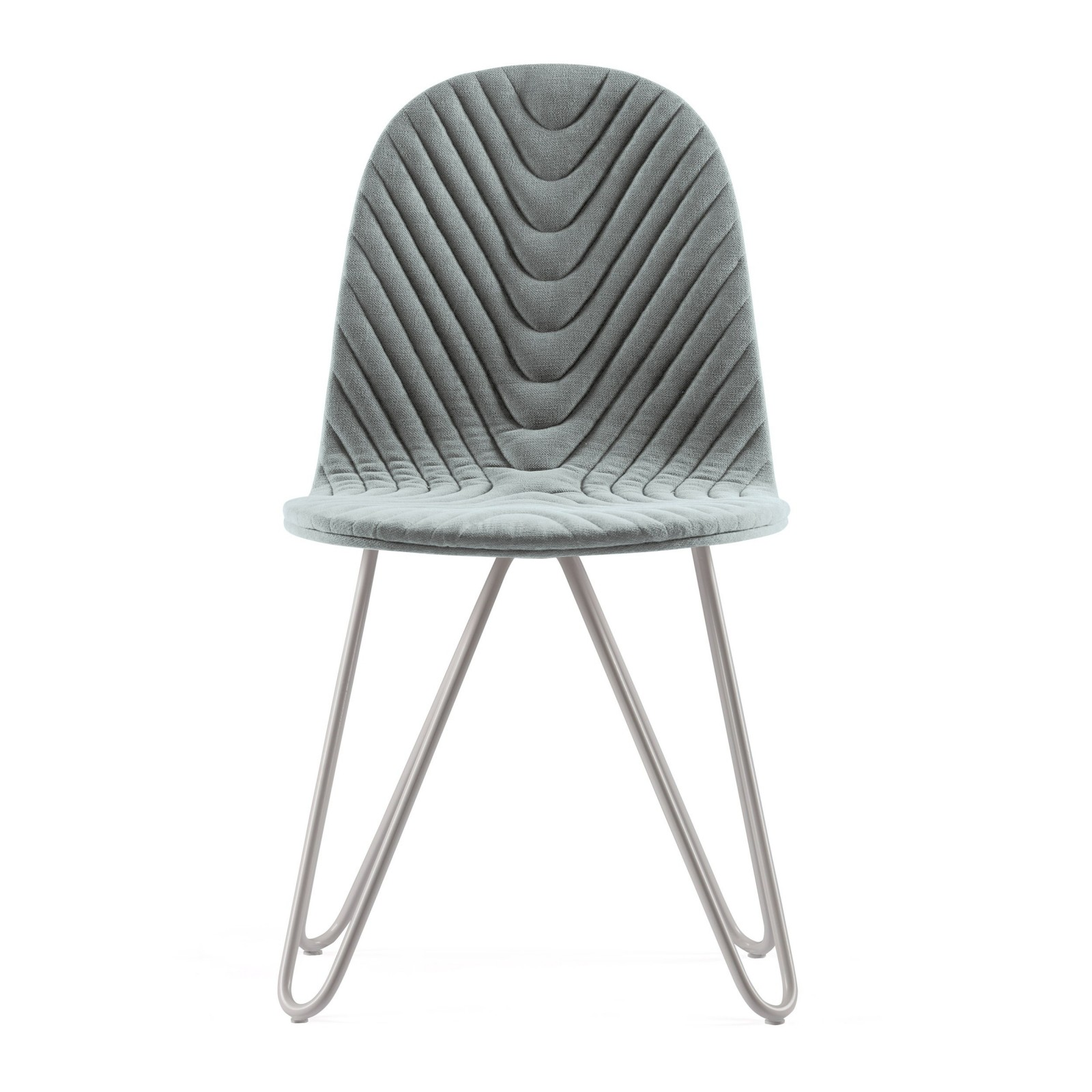 Mannequin chair - 03 - grey