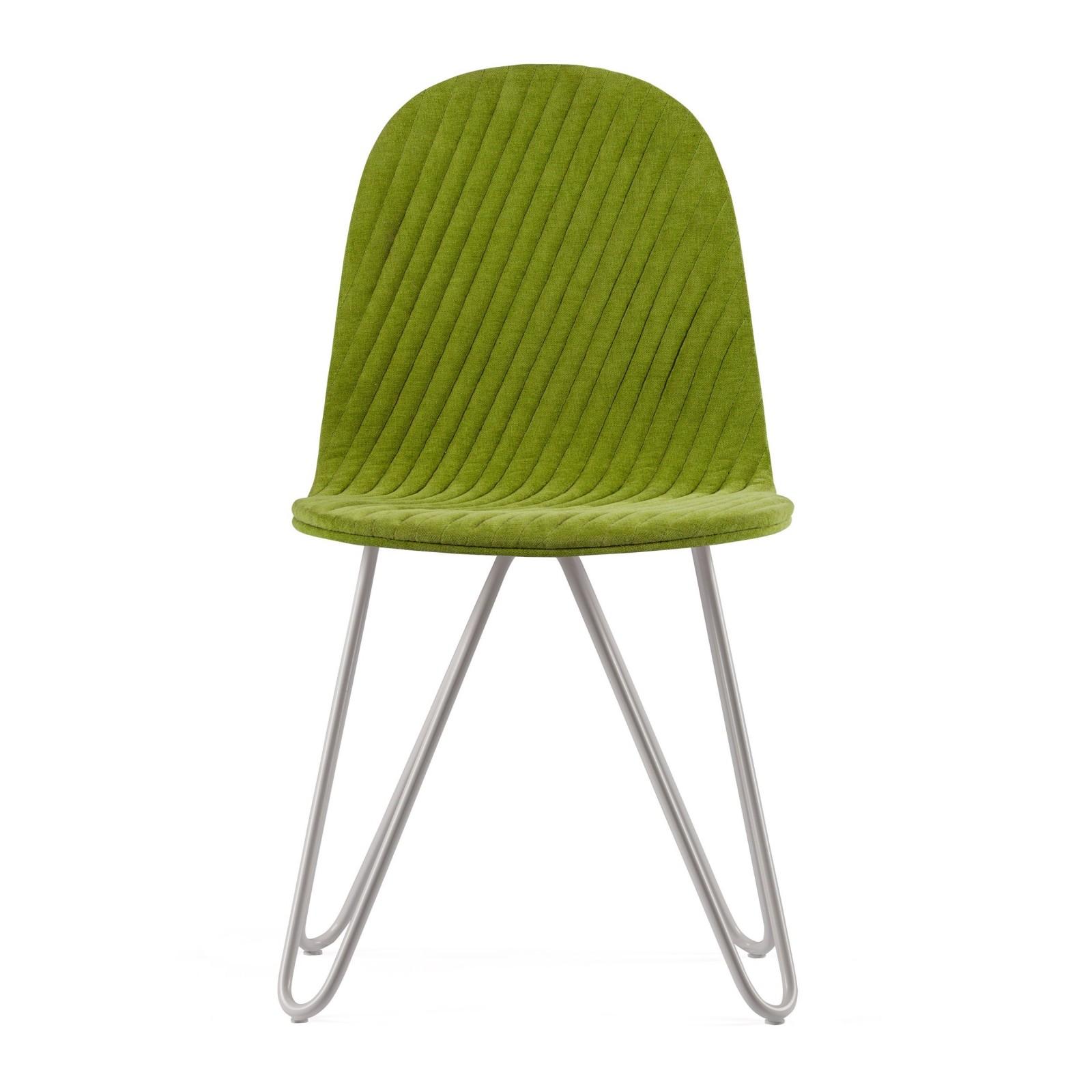 Krzesło Mannequin - 03 - zieleń