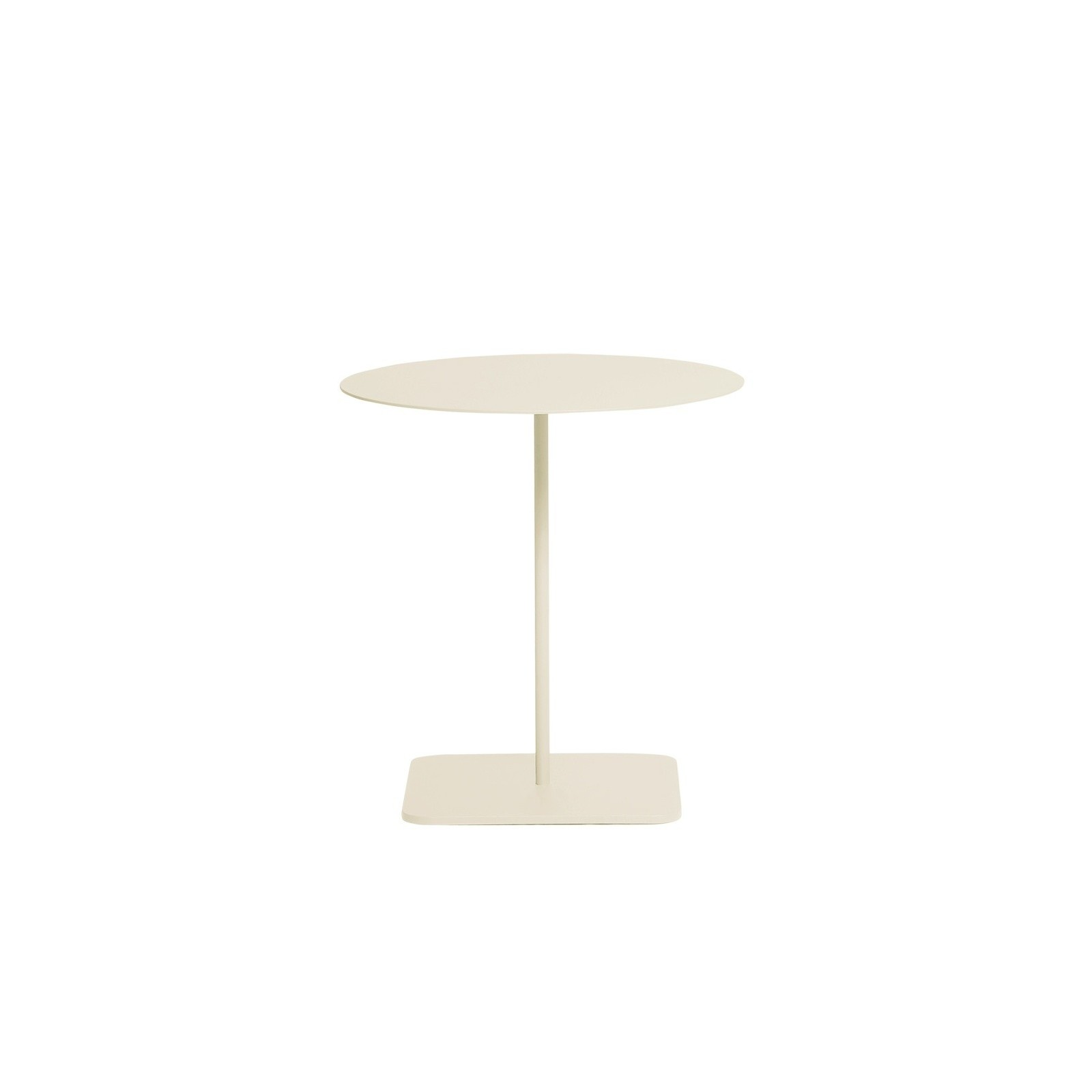 Mesita coffee table - 42 - beige