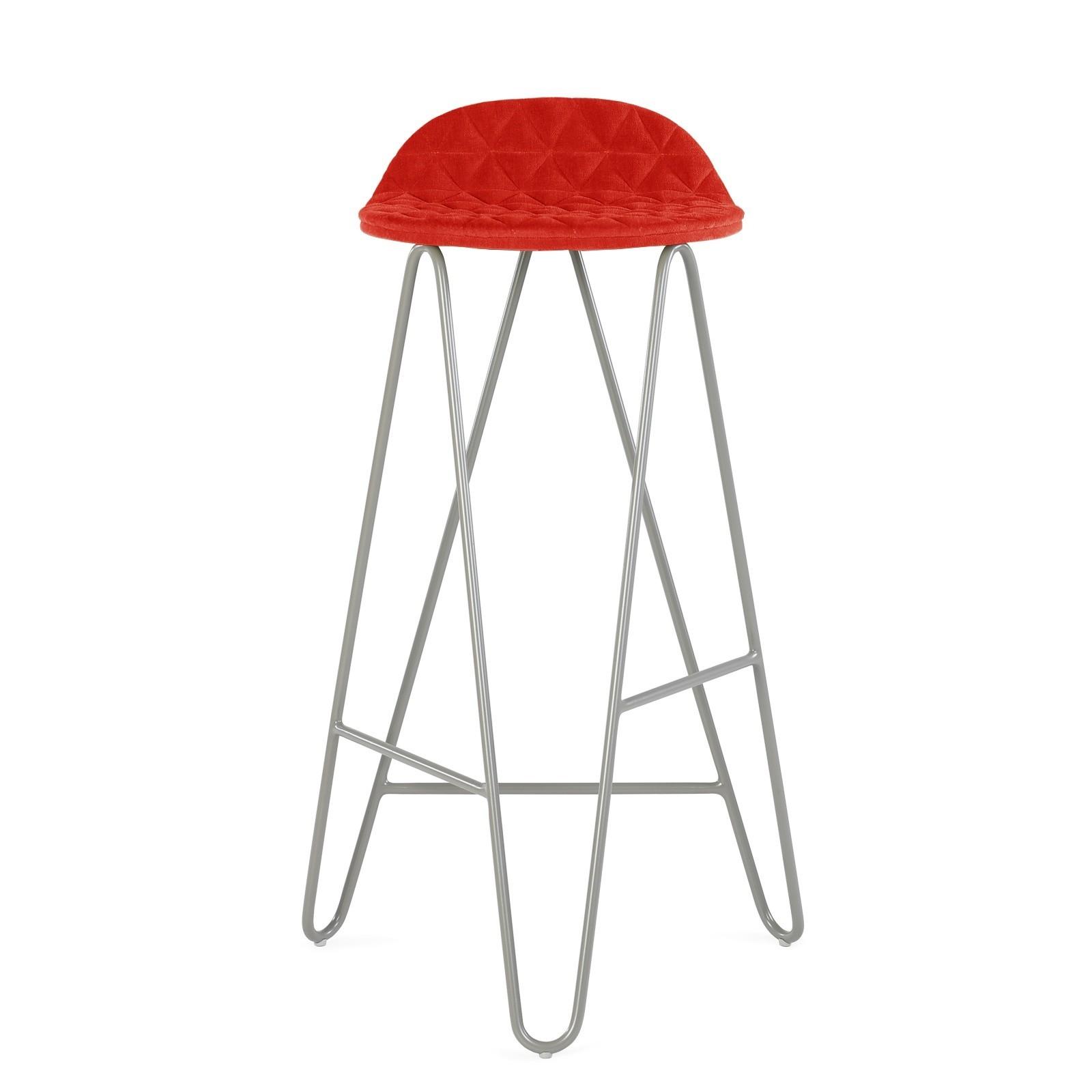 Hoker MannequinBar - 02 - czerwony