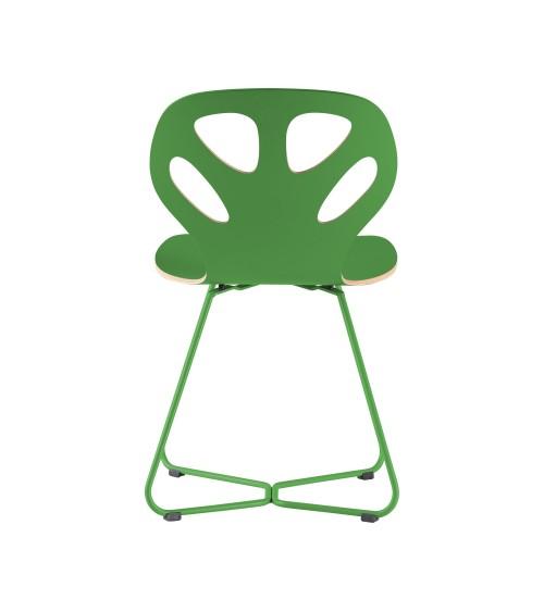 Krzesło MAPLE - M02 - zielone