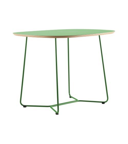 Stół MAPLE - M05 - zielony