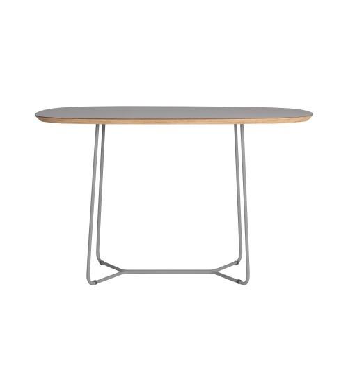 Stół MAPLE - MID - szary