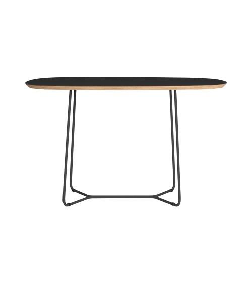 Stół MAPLE - MID - czarny