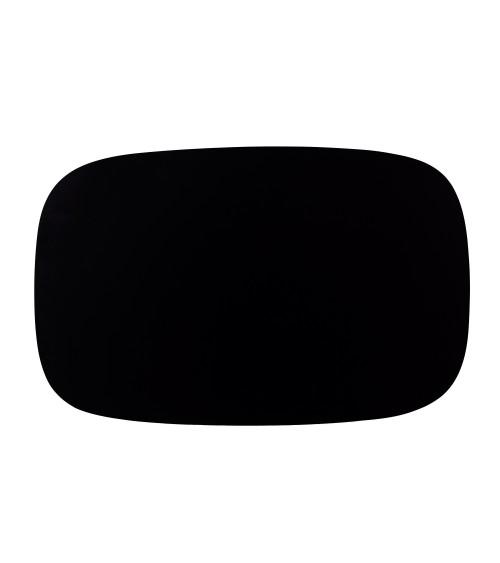 Stolik Zig-Zag DL - czarny