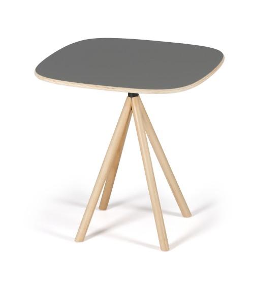 Stół Mannequin - MQ 01 - 70 - szary