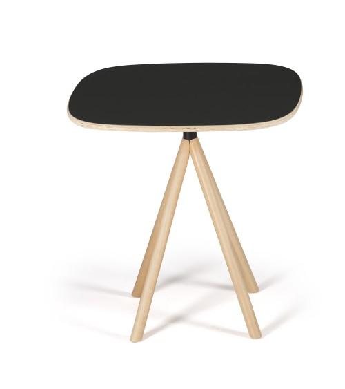 Stół Mannequin - MQ 01 - 70 - czarny