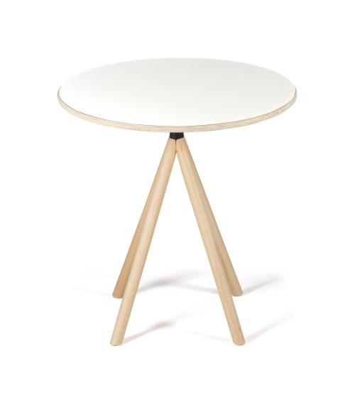 Stół Mannequin - MO 01 - 70 - biały