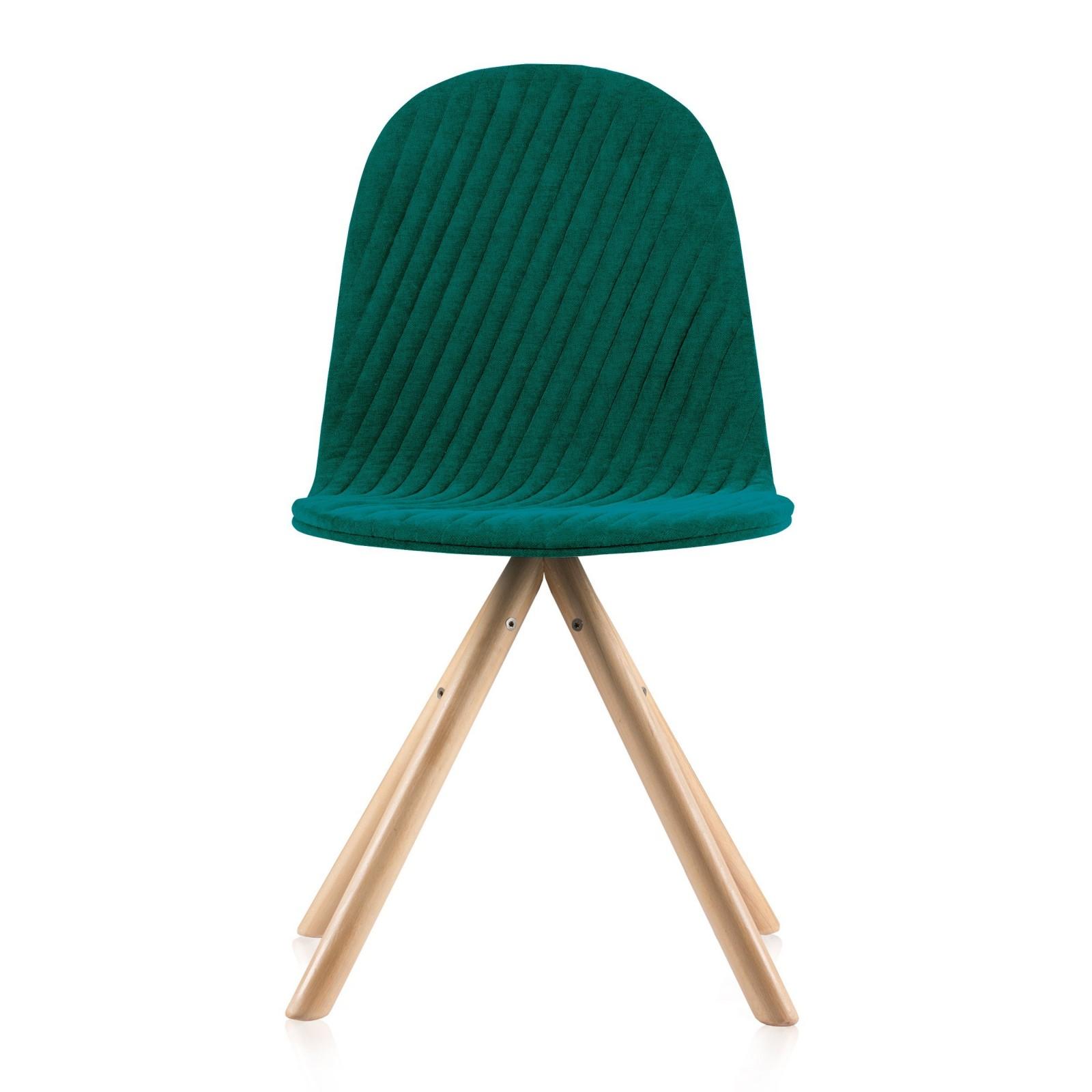 Krzesło Mannequin 01 - turkus