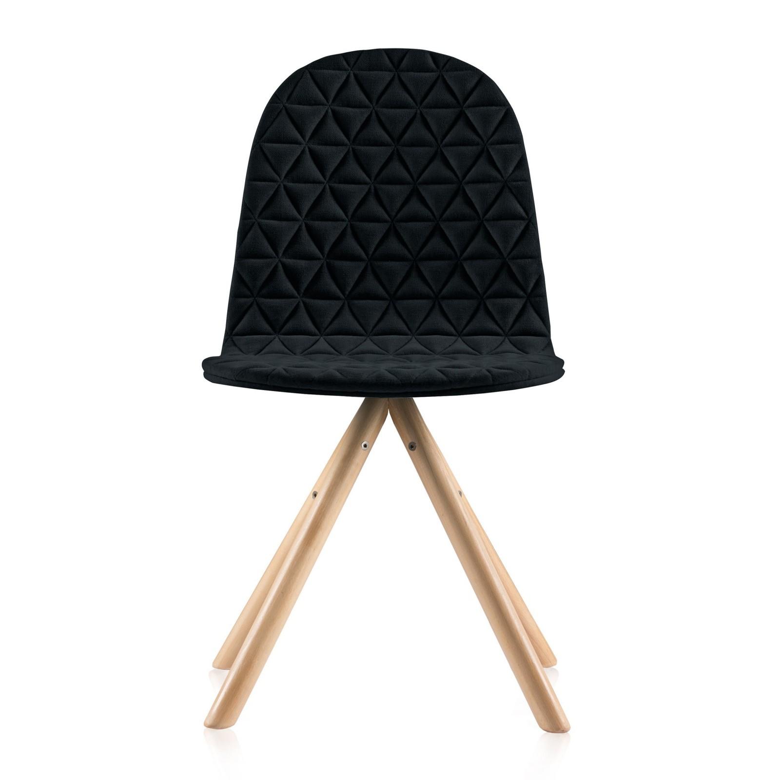 Krzesło Mannequin 01 - czarny