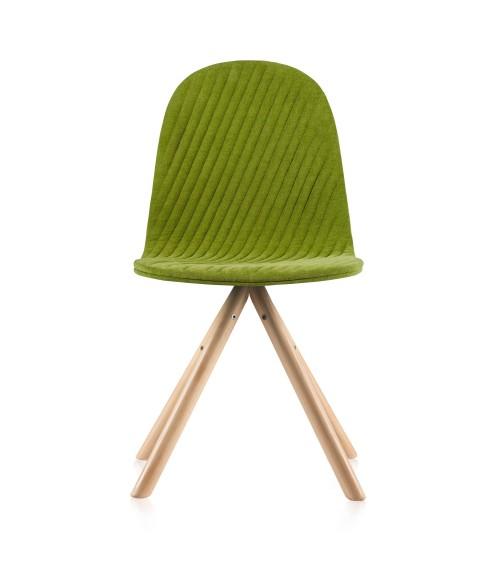 Krzesło Mannequin - 01 - zieleń