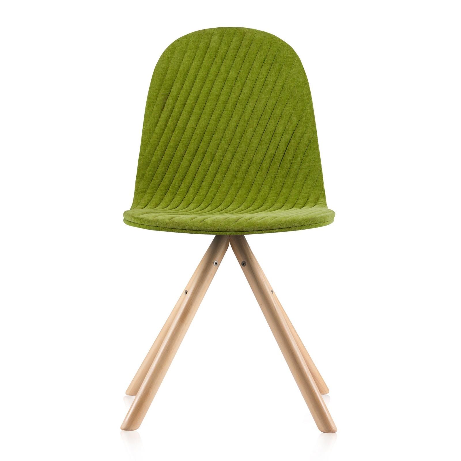 Krzesło Mannequin 01 - zieleń