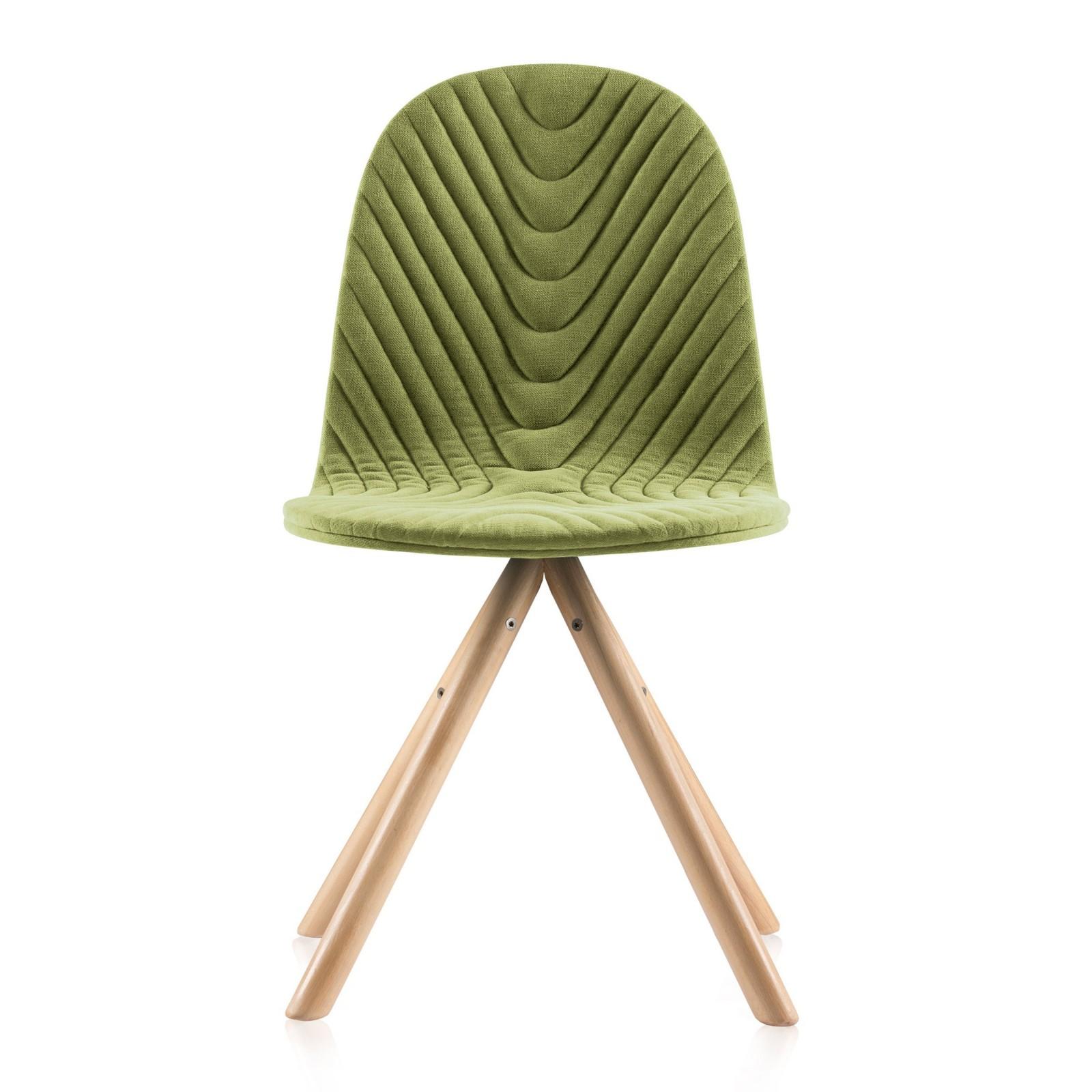 Krzesło Mannequin 01 - jasno zielony