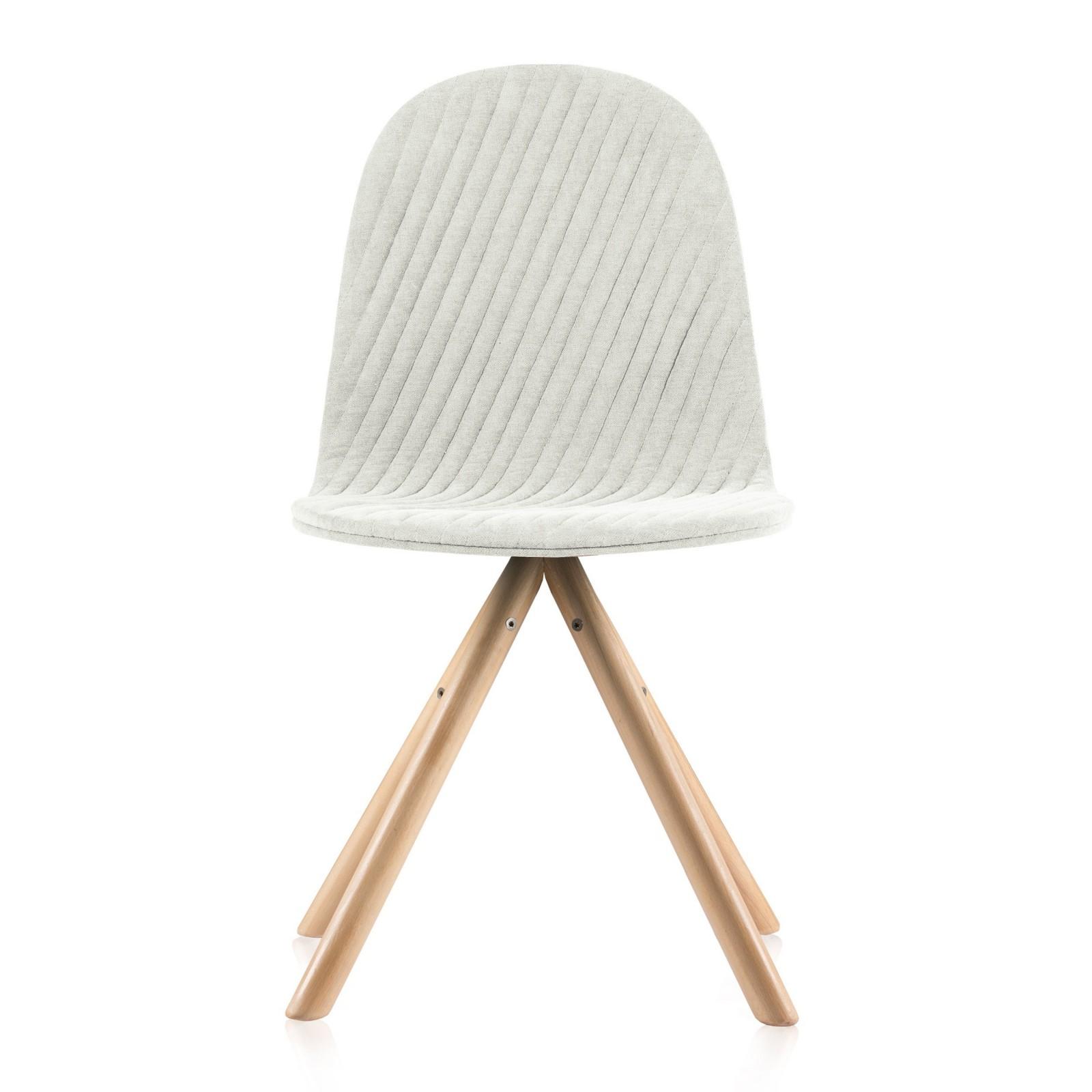 Krzesło Mannequin - 01 - ecru