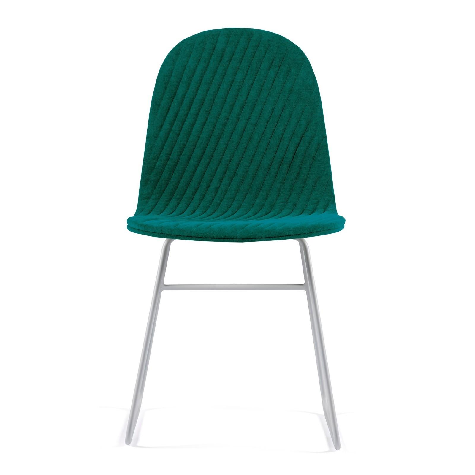 Krzesło Mannequin 02 - turkus
