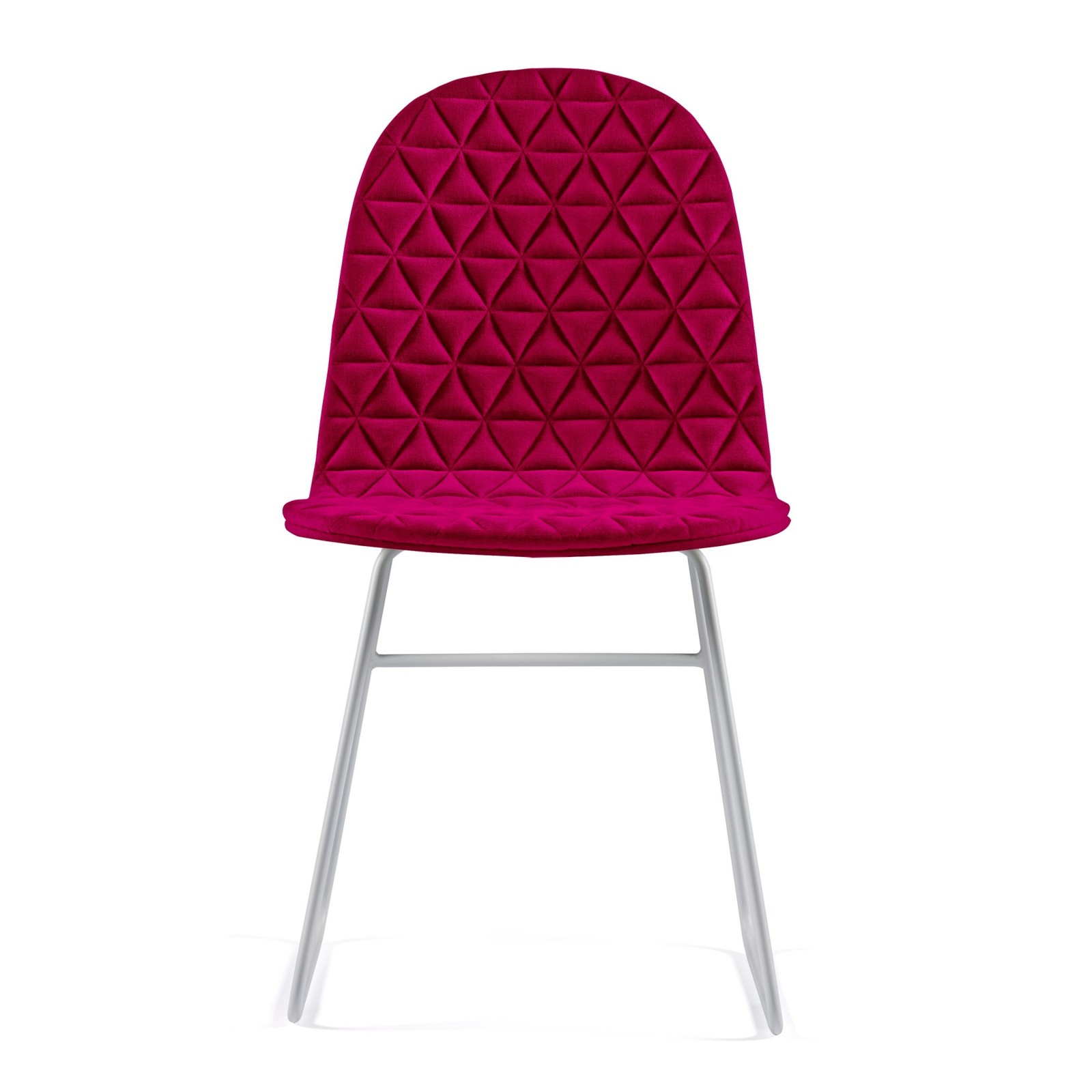 Krzesło Mannequin 02 - amarant