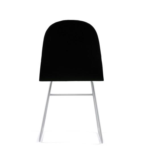 Krzesło Mannequin - 02 - czarny