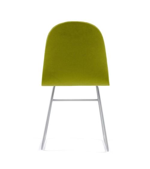 Krzesło Mannequin - 02 - zieleń