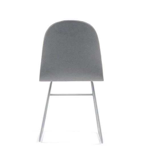 Krzesło Mannequin - 02 - szary