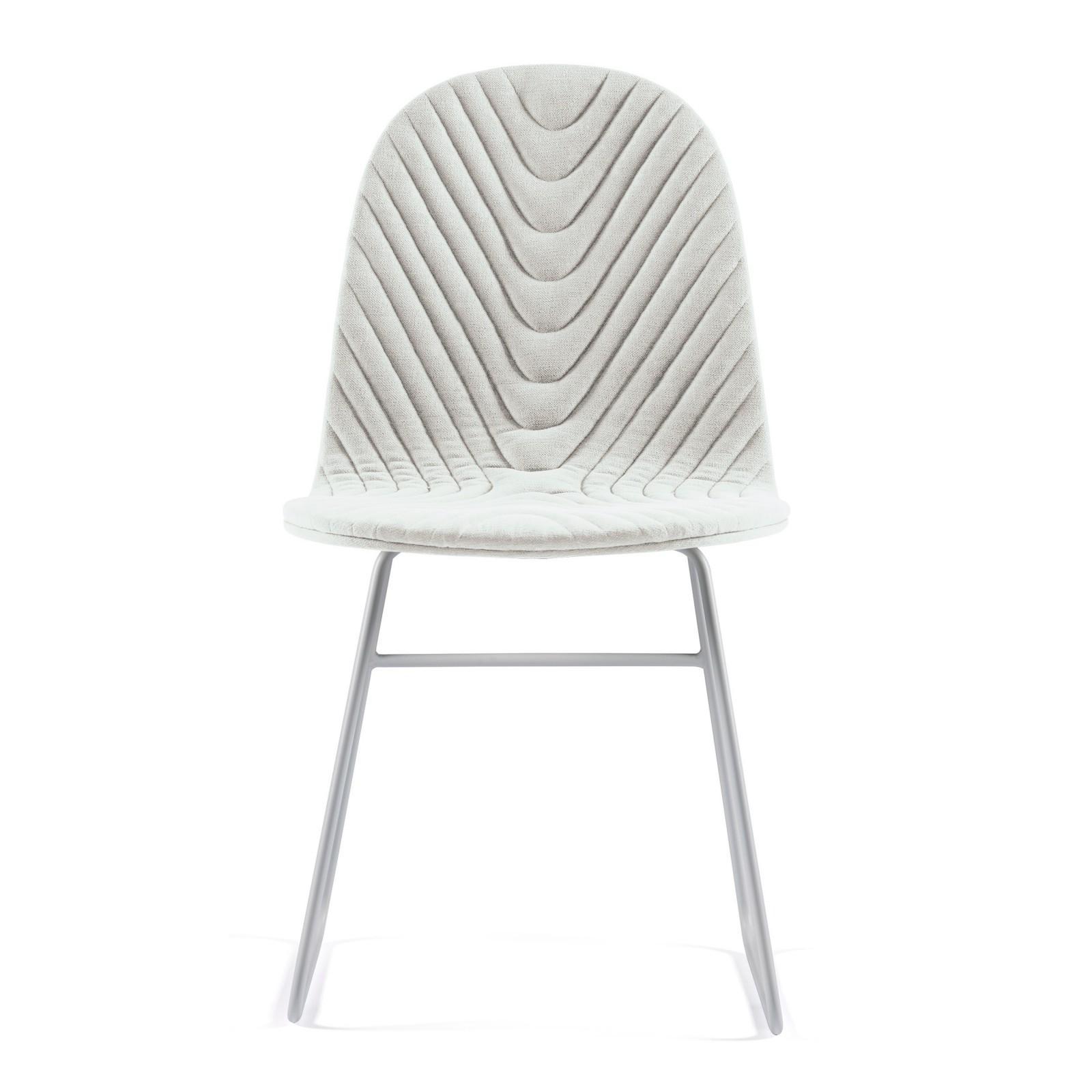 Krzesło Mannequin - 02 - ecru