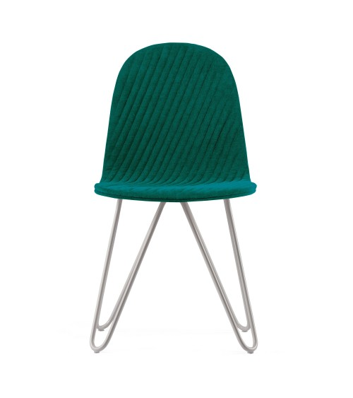 Mannequin chair - 03 - turquoise