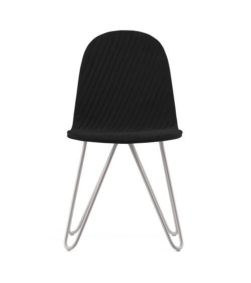 Mannequin chair - 03 - black