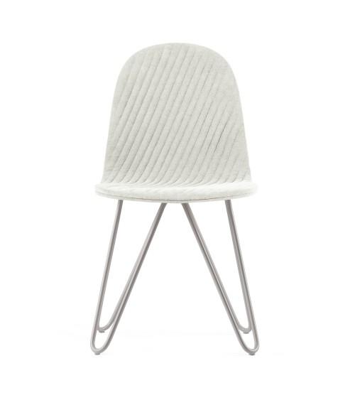 Mannequin chair - 03 - ecru
