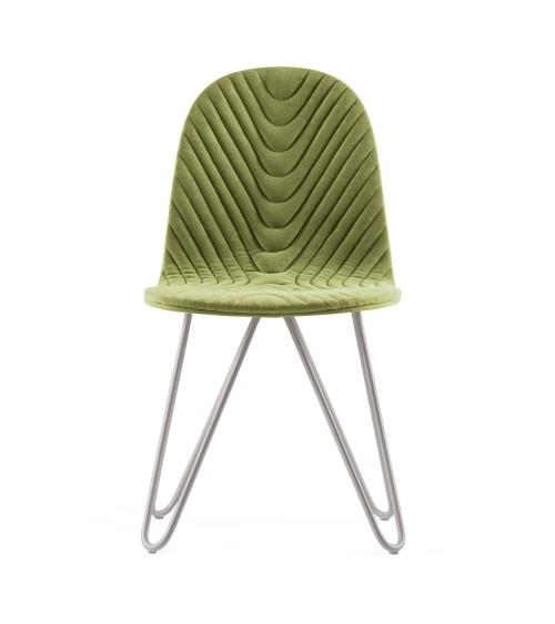 Mannequin chair - 03 - light green