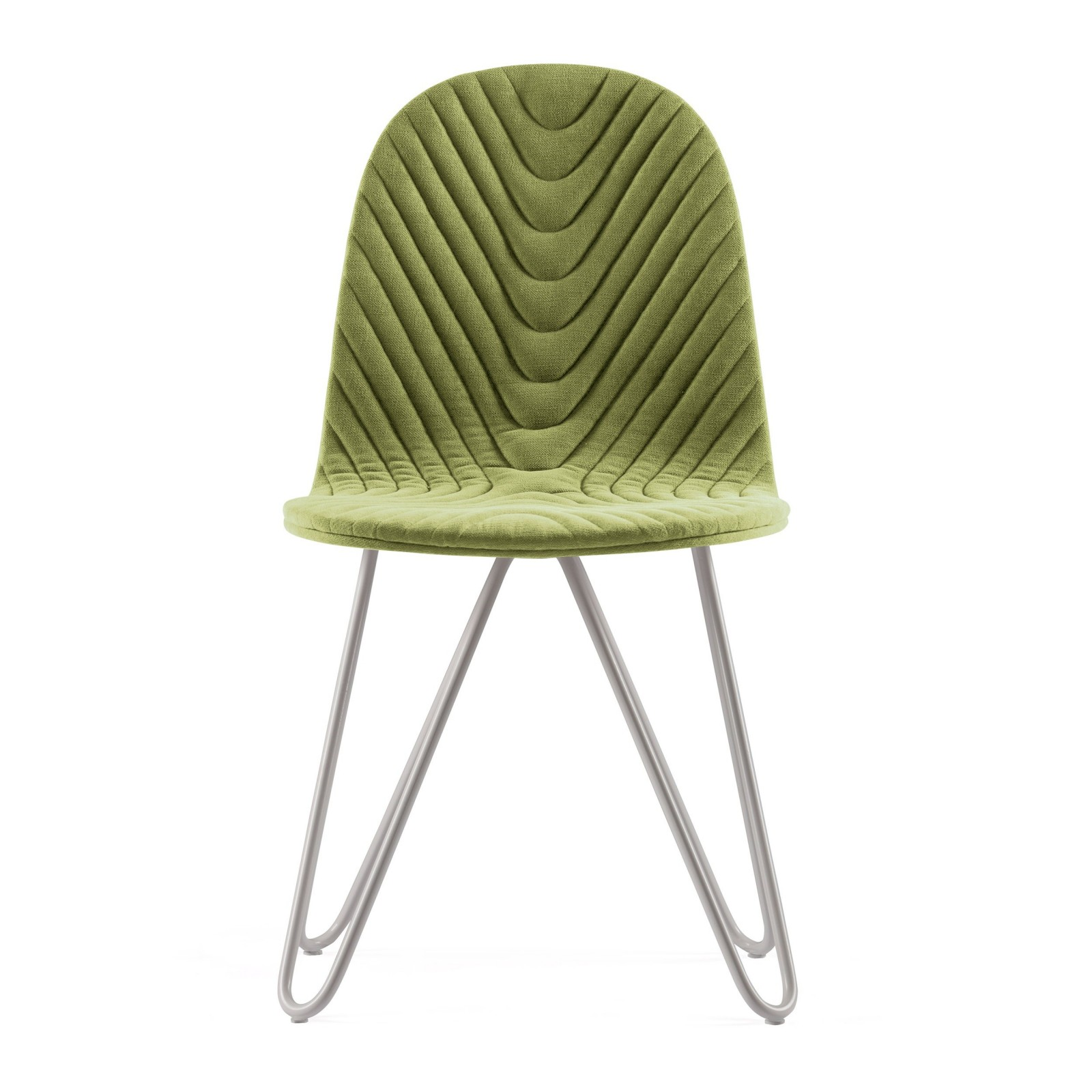 Mannequin chair - 03 - light green