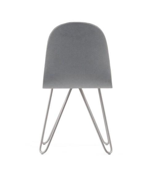 Krzesło Mannequin - 03 - szary