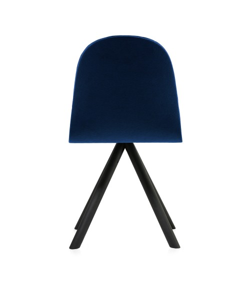 Mannequin chair - 01 - navy