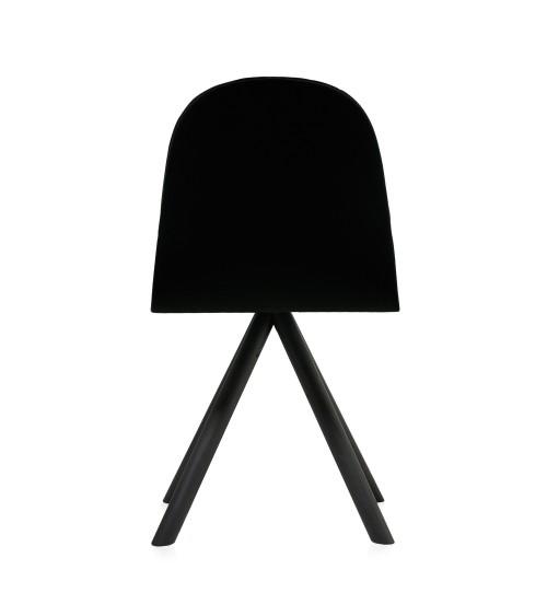 Krzesło Mannequin - 01 black - czarny