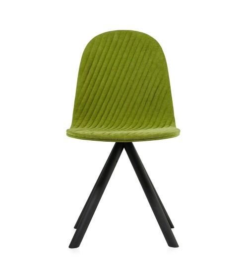 Mannequin chair - 01 - green