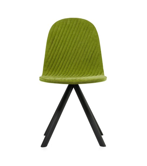 Mannequin chair - 01 - green