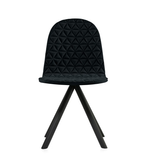 Mannequin chair - 01 - black