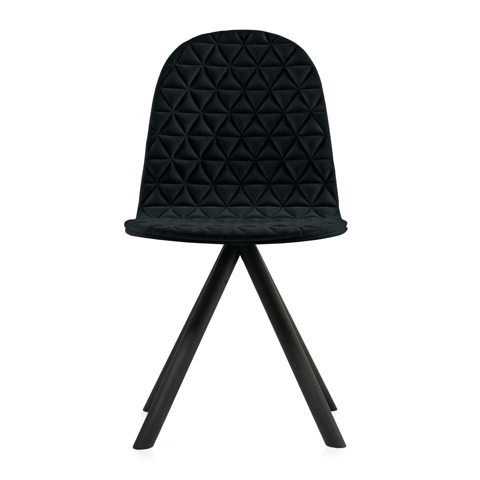 Krzesło Mannequin 01 black - czarny