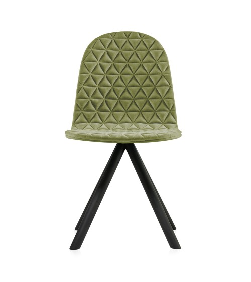 Mannequin chair - 01 - light green