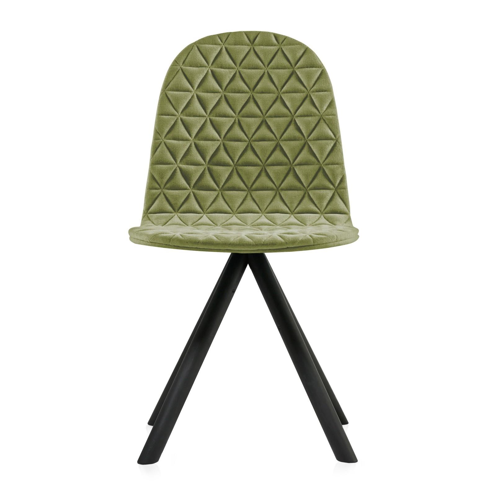 Mannequin chair - 01 - light green