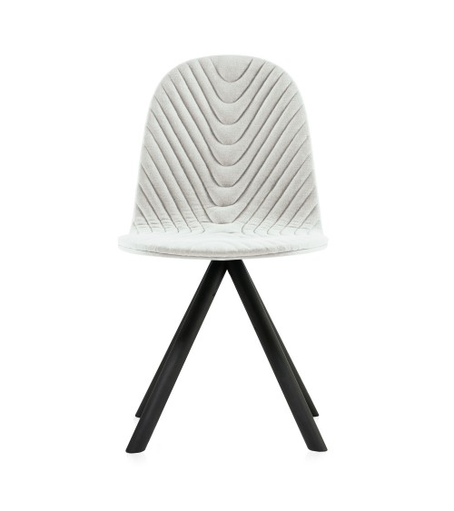 Mannequin chair - 01 - ecru
