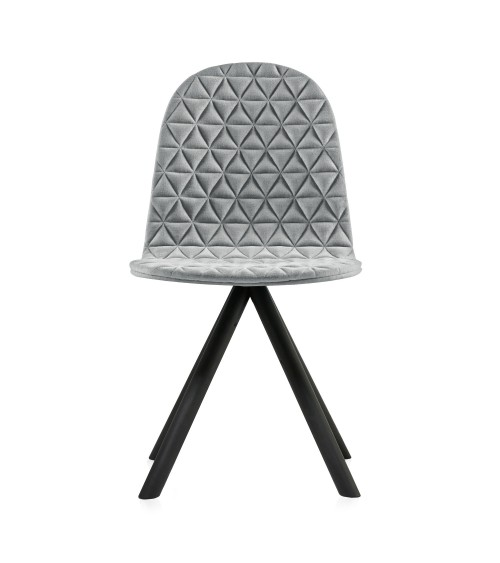 Mannequin chair - 01 - grey