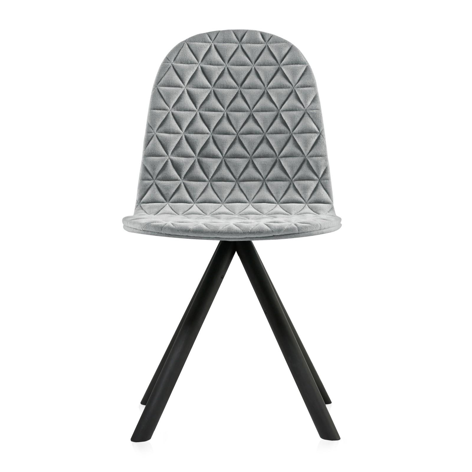 Mannequin chair - 01 - grey