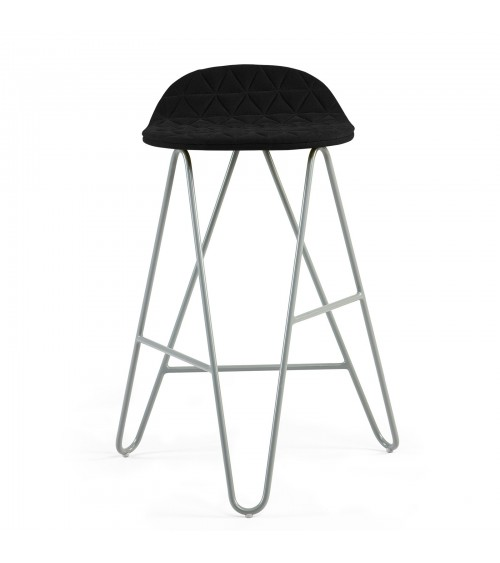 MannequinBar Low chair - 02 - black