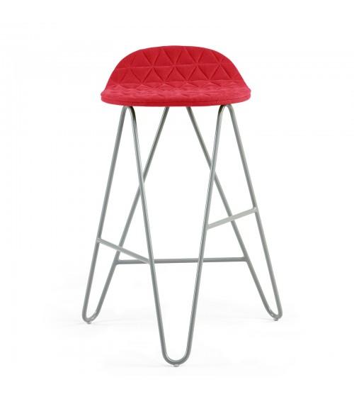 MannequinBar Low chair - 02 - black