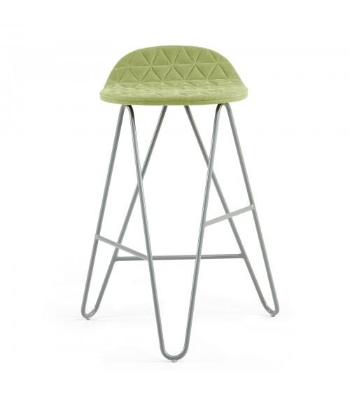 MannequinBar Low chair - 02 - light green