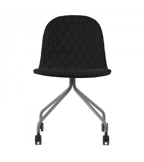 Mannequin chair - 04 - black