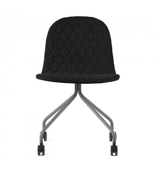 Krzesło Mannequin - 04 - czarny