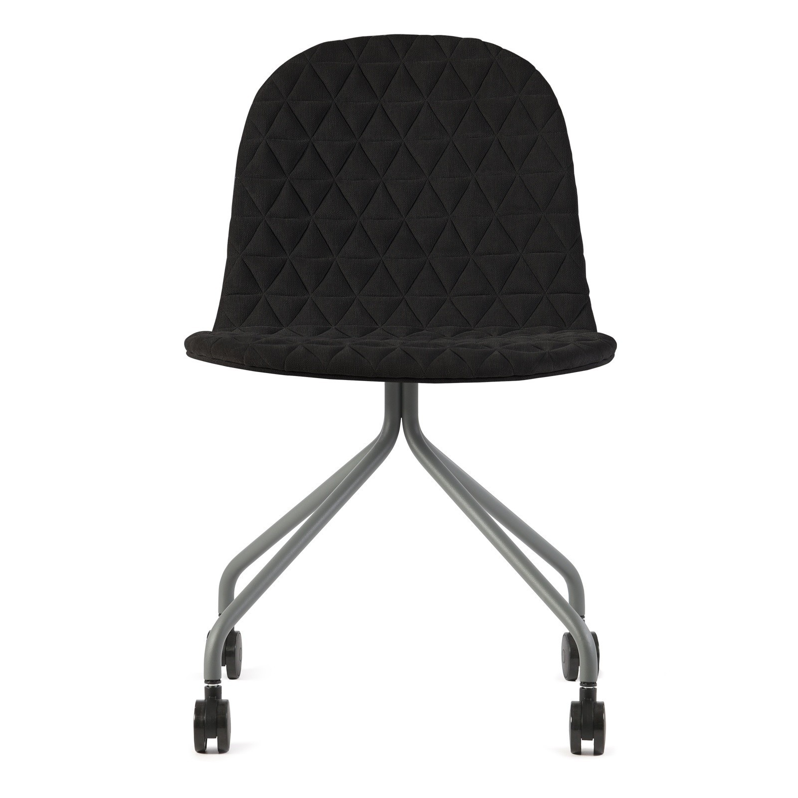 Mannequin chair - 04 - black