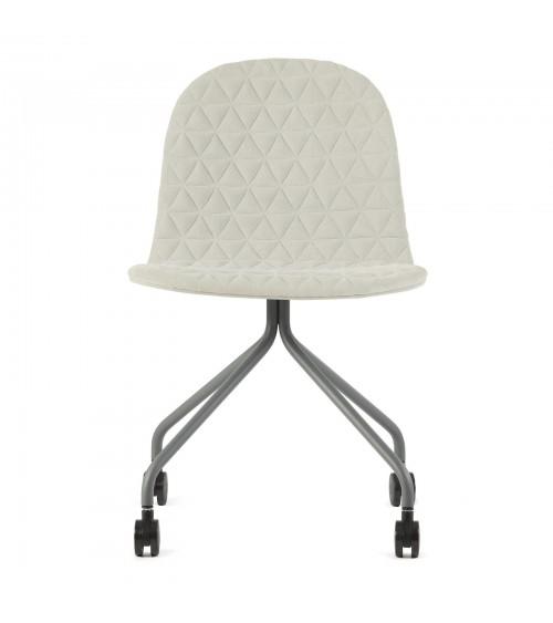 Mannequin chair - 04 - ecru