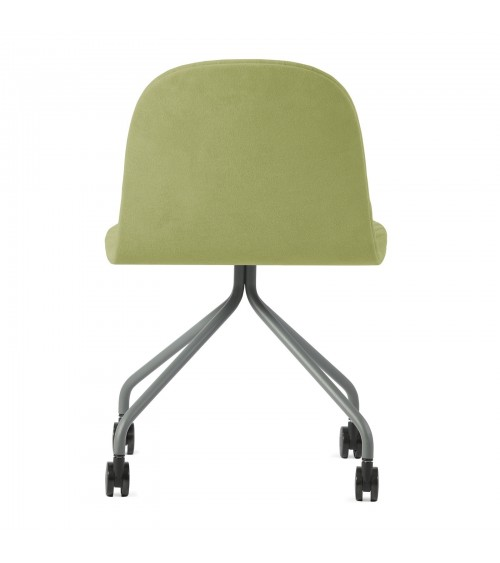 Mannequin chair - 04 - light green